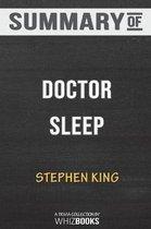 Summary of Doctor Sleep