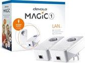 devolo Magic 1 LAN - Powerline zonder wifi - NL