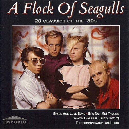 20 Classics of the 80's
