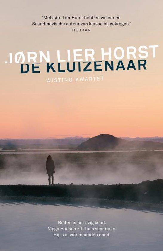 Wisting Kwartet - De kluizenaar - Jørn Lier Horst |
