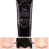 50 ml | Black Head Peel Off Mask Tube | Mee Eters & Acne verwijderen | Peel Off Mask | Blackhead Pilaten Gezichtsmasker | Black Head Mask | Natuurlijke Producten | Hype Rage 2017