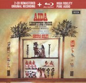 Verdi: Aida (2Cd+blu-ray)