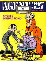 Agent 327 HC 06 Dossier Zondagskind OBC