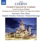 Grand Concerto In A Minor