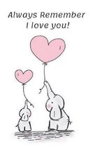 Always Remember I Love You!