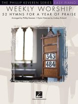 Weekly Worship Songbook