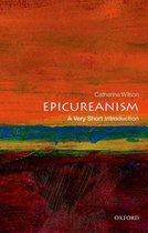 Boek cover Epicureanism van Catherine Wilson
