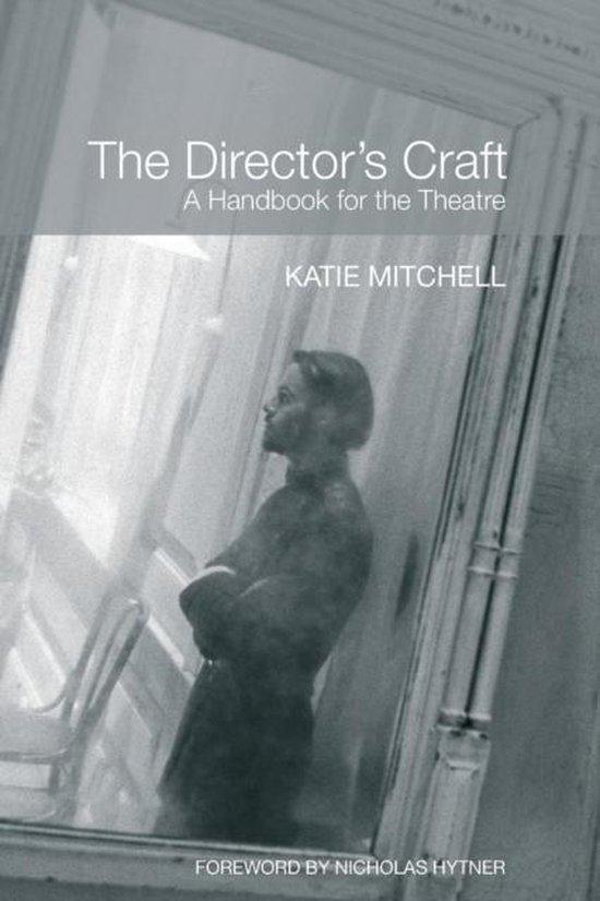 Boek cover The Directors Craft van Katie Mitchell (Paperback)