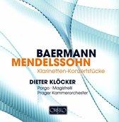 Baermann, Mendels. Klarienettenk