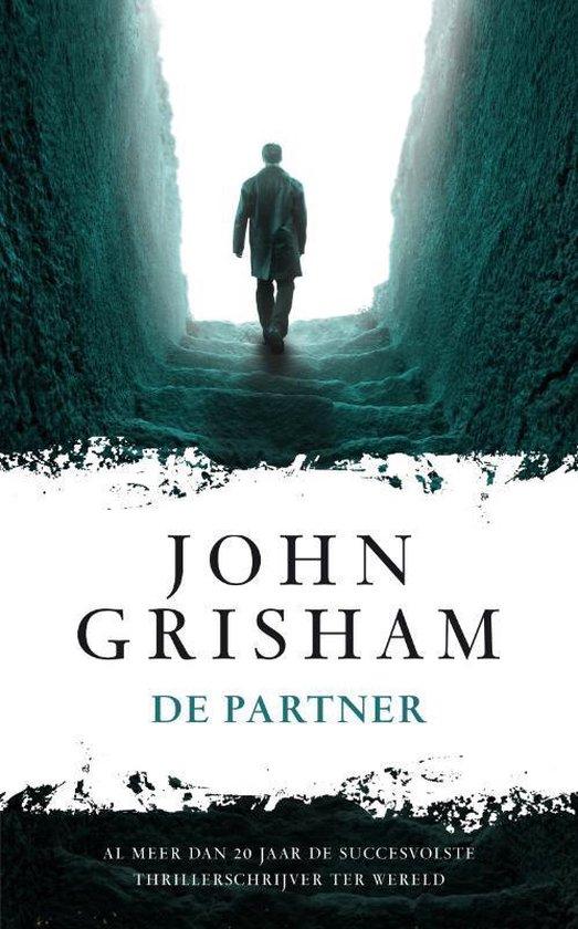 De partner - John Grisham   Readingchampions.org.uk