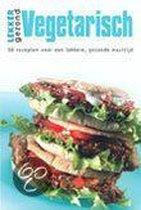 Lekker gezond; Vegetarisch