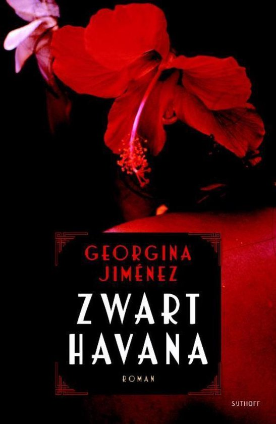 Zwart Havana - Georgina Jiménez |