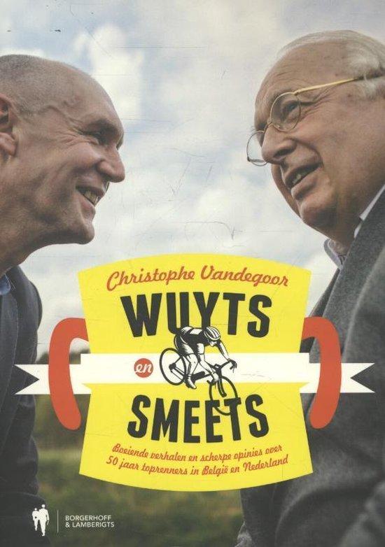 Wuyts en Smeets - Christophe Vandegoor | Fthsonline.com