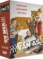 De Zonen Van Van As S3
