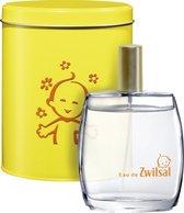 Zwitsal Geschenkset 2-delig - Eau de Parfum en Cadeaublik - Voordeelverpakking