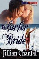 Surfer Bride (Bookstrand Publishing Romance)