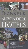 HOBB Gidsen voor bijzondere logeeradressen - Frankrijk, bijzondere hotels