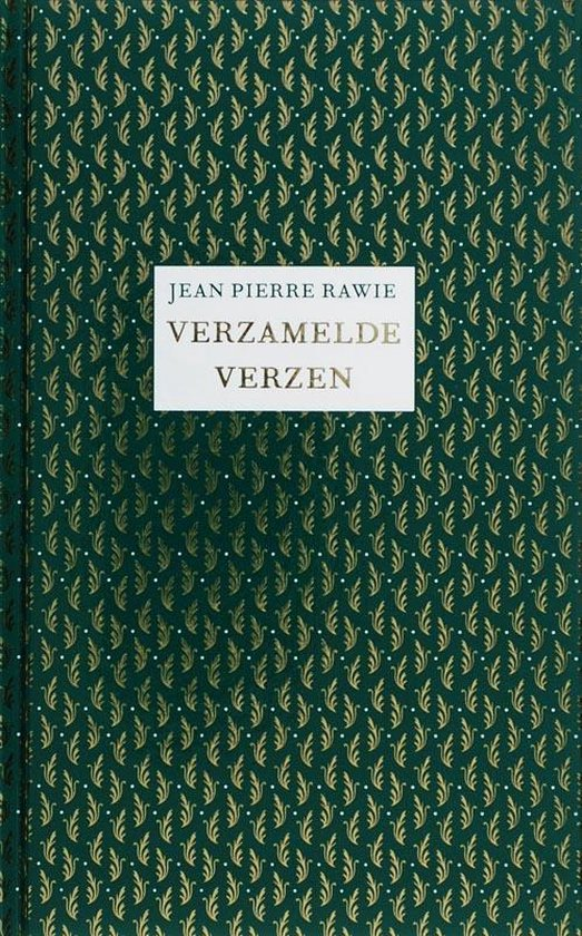 Verzamelde verzen - J.P. Rawie |