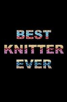 Best Knitter Ever