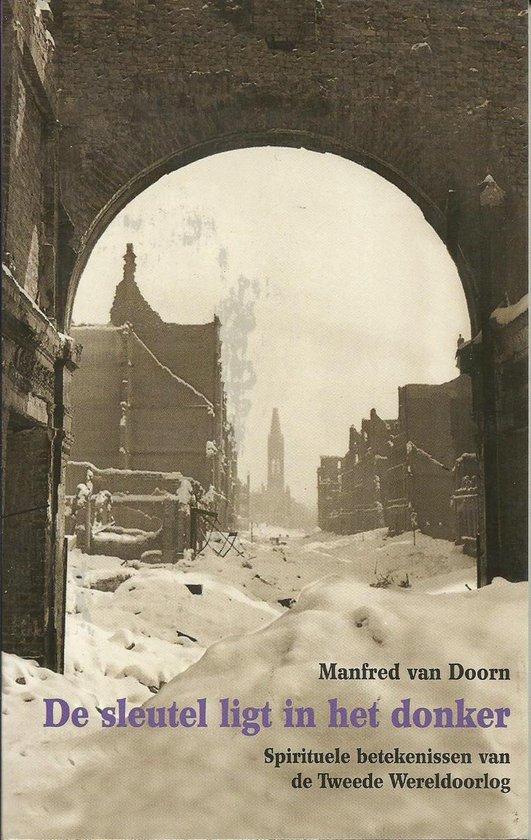 De sleutel ligt in het donker - Manfred Van Doorn   Fthsonline.com