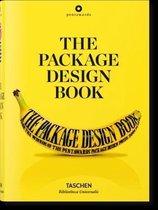 The Package Design Book (bu)