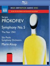 Prokofiev: Symphony 5 (Bd)