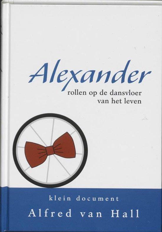 Alexander - A. van Hall |