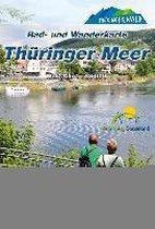 Thüringer Meer 1 : 33 000 Rad- und Wanderkarte