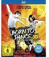 Born to Dance 3D