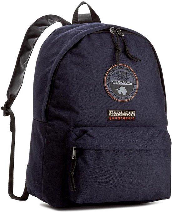 Napapijri Backpack - Unisex - navy - Napapijri