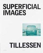 Boek cover Superficial Images van Ian Jeffrey