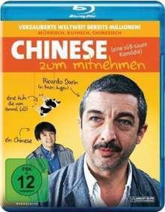 Un Cuento Chino (2011) (Blu-ray)