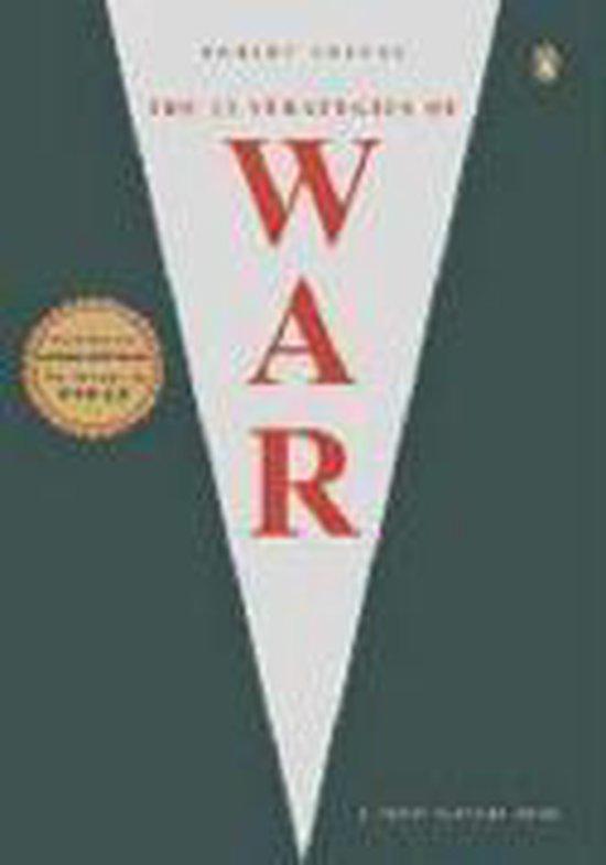 Afbeelding van The 33 Strategies Of War