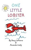 One Little Lobster