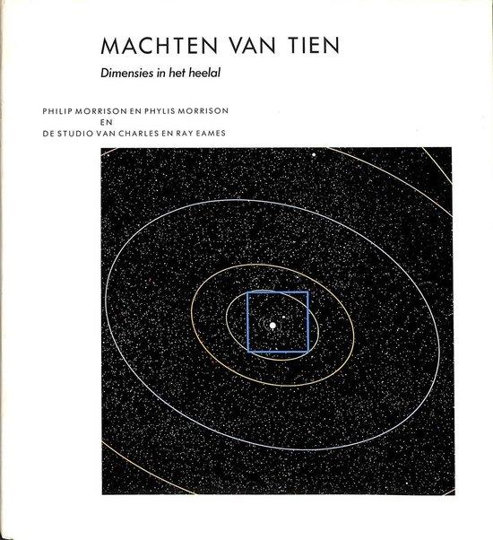 MACHTEN VAN TIEN - Philip Morrison pdf epub