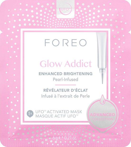 FOREO Glow Addict UFO-Geactiveerde Masker