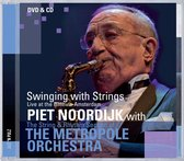 Swinging With Strings (Cd & Dvd)