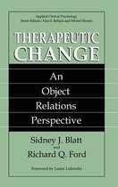 Therapeutic Change