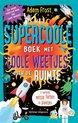 Afbeelding van het spelletje Het supercoole boek met coole weetjes over de ruimte