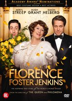 Movie - Florence Foster Jenkins