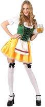 E-Carnavalskleding.nl: XSmall - e-Carnavalskleding.nl Dirndlpakje geel