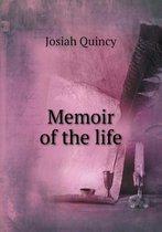Memoir of the Life