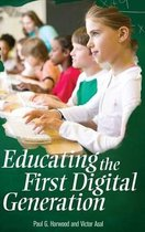 Educating the First Digital Generation