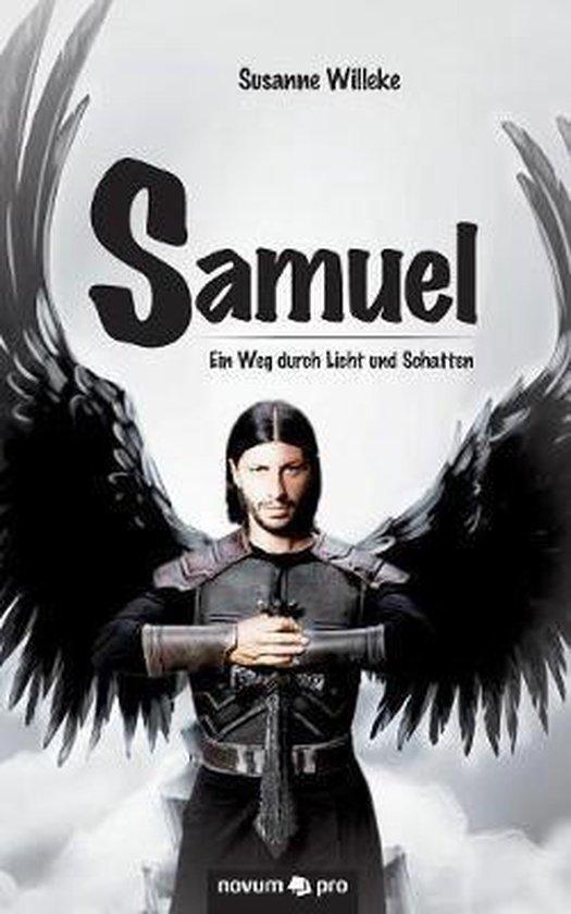 Boek cover Samuel - Ein Weg durch Licht und Schatten van Susanne Willeke (Paperback)
