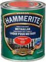 Hammerite Satijnlak Rood 750 Ml
