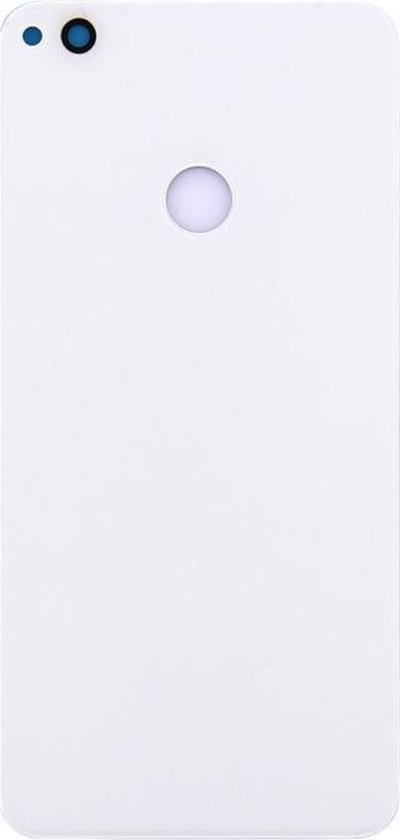 Let op type!! Huawei Honor 8 Lite Battery Back Cover(White)