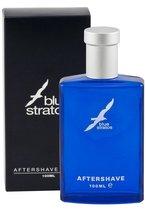 Blue Stratos Vaporiser for Men - 100 ml - Aftershave lotion