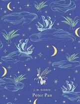 Boek cover Peter Pan van J. M. Barrie (Hardcover)