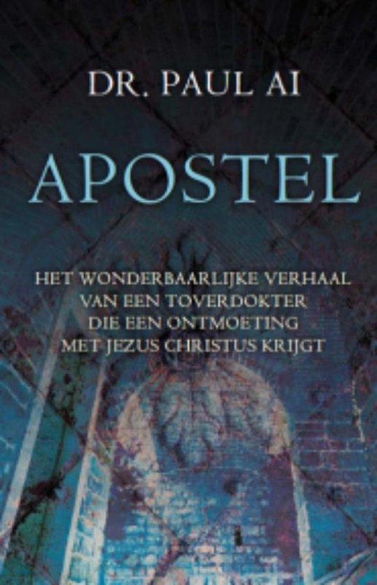 De apostel - Paul Ai | Readingchampions.org.uk