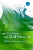 Omslag Youth Justice and Child Protection